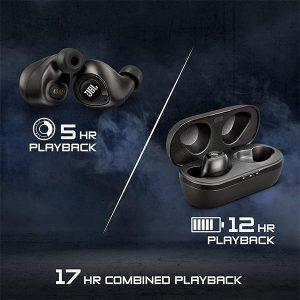 JBL T100TWS True Wireless in-Ear Headphones