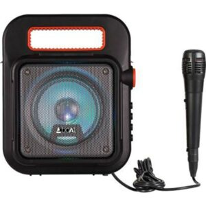 boAt PartyPal 20 15 W Bluetooth Party Speaker