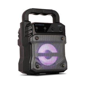 Zebster Z-Beat 6 Watt Wireless Bluetooth Portable Speaker