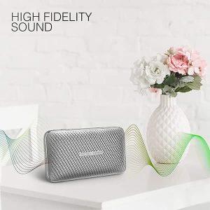 Harman Kardon Esquire Mini 2 Portable Bluetooth Speaker with Mic
