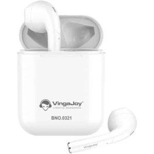 Vingajoy BT-240 True Wireless Bluetooth Earbuds