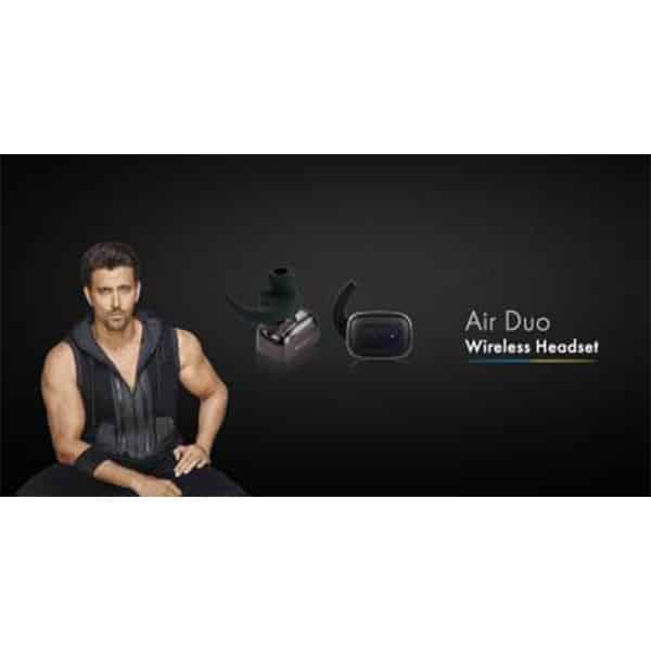 Zebronics ZEB-AIR DUO Bluetooth Headset