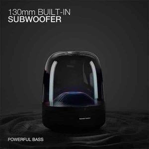 Harman Kardon Aura Studio 3 130W Portable Bluetooth Speaker