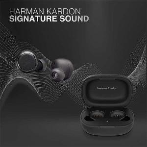 Harman Kardon Fly TWS in-Ear True Wireless Earphone with Mic