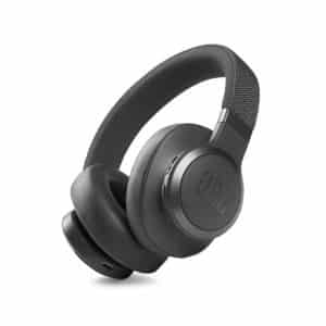 JBL Live 660NC Wireless Headphone with Noise Cancellation