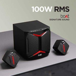 boAt Blitz 2008 Multimedia 100W Bluetooth Home Theatre